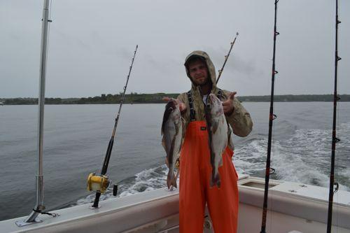 Maine deep sea fishing maine ocean adventures for Deep sea fishing maine