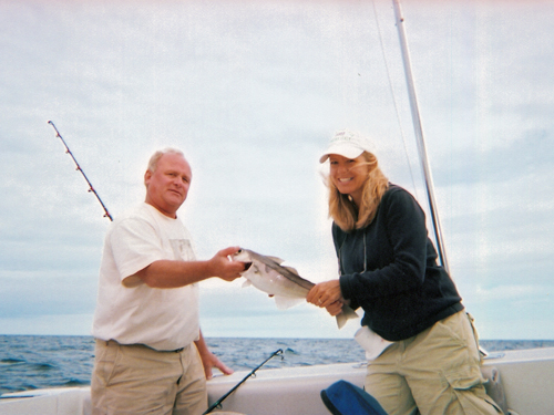 Dion 39 s haddock maine ocean adventures for Maine deep sea fishing charters