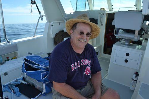 Deep sea fisherman maine ocean adventures for Deep sea fishing maine