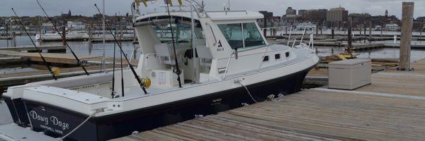 Maine deep sea fishing offers boat charters custom for Deep sea fishing maine