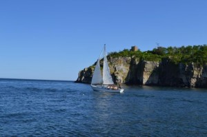 Scenic Maine cruises and tours